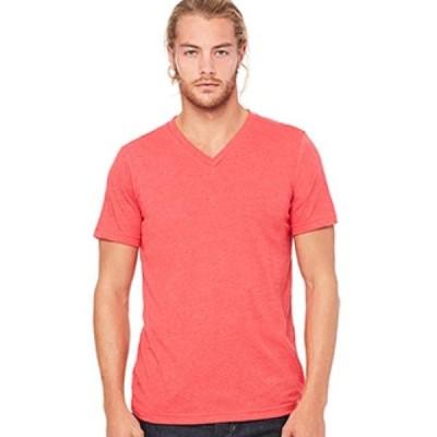 ユニセックス 衣類 トップス Bella + Canvas Unisex Jersey Short Sleeve V-Neck Tee C3005 Tシャツ