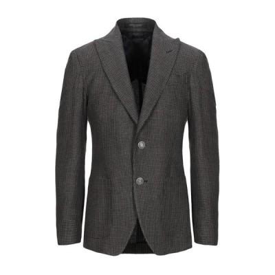MESSAGERIE テーラードジャケット ファッション  メンズファッション  ジャケット  テーラード、ブレザー カーキ