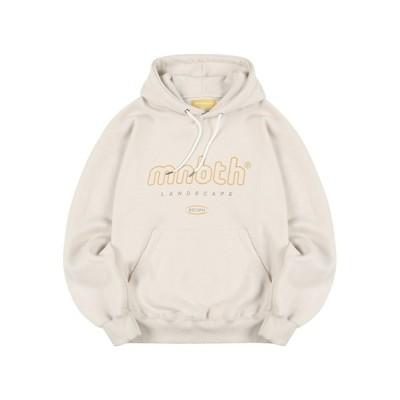 KONVINI / 【MAINBOOTH 】MNBTH Hood T-shirt / MNBTH フードティーシャツ WOMEN トップス > パーカー
