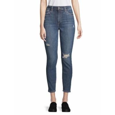 ジョーズ レディース パンツ デニム The Charlie Tandy Ripped Jeans