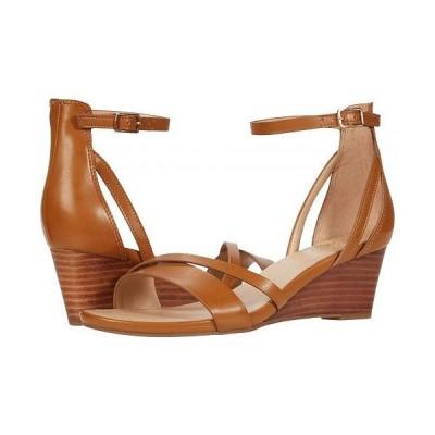 Franco Sarto フランコサルト レディース 女性用 シューズ 靴 ヒール Davina 2 - Tan