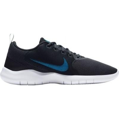 ナイキ Nike メンズ ランニング・ウォーキング シューズ・靴 Flex Experience Run 10 Running Shoes Black/Grey/White