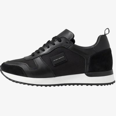 アントニーモラート メンズ 靴 シューズ RUN METAL - Trainers - black