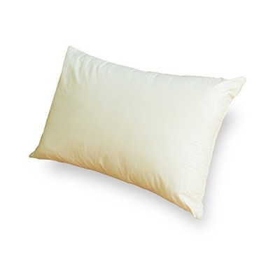ふわっふわのしあわせ感触 ボリューム枕 丸ごと洗える [日本製]