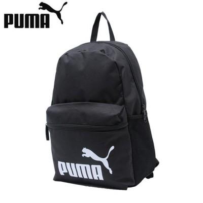 プーマ バックパック メンズ レディース フェイズ 22L 075487-01 PUMA