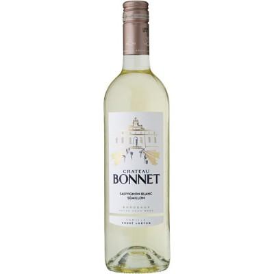 ■ CH.ボネ 白 [2020] ≪ 白ワイン ボルドーワイン ≫