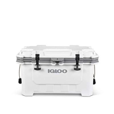 Igloo(イグルー) クーラーボックス IMX 70 (約66L) アウトドア 釣り 00049830 ホワイト