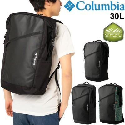 リュックサック バックパック コロンビア Columbia サードブラフバック2 30L/デイパック はっ水 鞄 アウトドア メンズ/PU8407