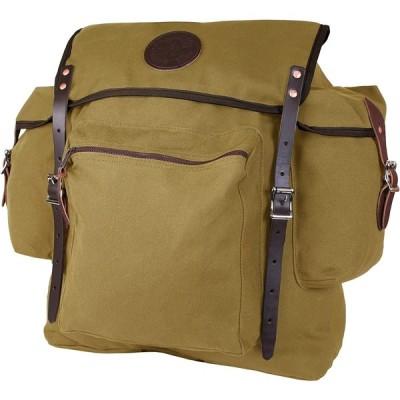 Duluth Pack Rambler Pack, Tan, 19 x 17 x 6-Inch【並行輸入品】