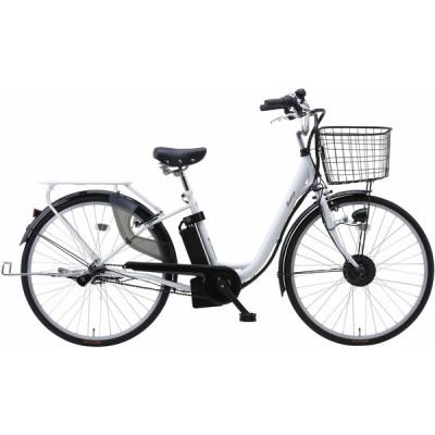 kaihou BM-PZ100WH ホワイト suisui [電動アシスト自転車(26インチ・内装3段)] 電動自転車