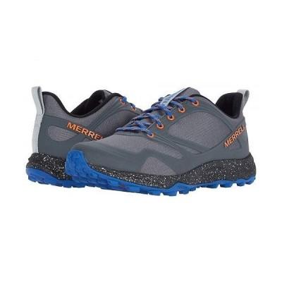 Merrell メレル メンズ 男性用 シューズ 靴 スニーカー 運動靴 Altalight - Rock/Exuberance