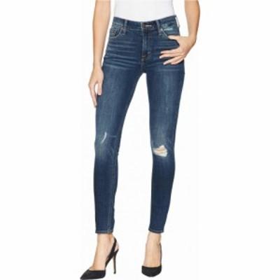 ラッキーブランド Lucky Brand レディース ジーンズ・デニム スキニー ボトムス・パンツ Bridgette High-Rise Skinny Jeans in Lonestar