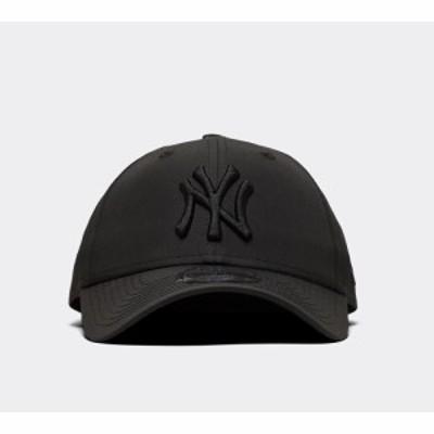 ニューエラ New Era メンズ キャップ 帽子 nylon embroidered cap Black