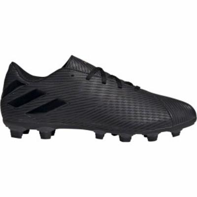 アディダス adidas メンズ サッカー スパイク シューズ・靴 Nemeziz 19.4 FxG Soccer Cleats Black/Black