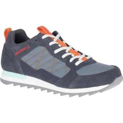 メレル Merrell メンズ スニーカー シューズ・靴 Alpine Sneaker Ebony