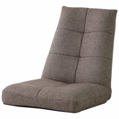 東谷 THC-108BR 座椅子(ブラウン)パーティーバケットリクライナー[THC108BR]【返品種別A】