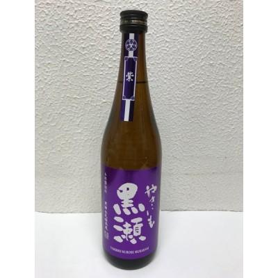 やきいも黒瀬 紫 25度 720ml《芋焼酎》鹿児島・鹿児島酒造