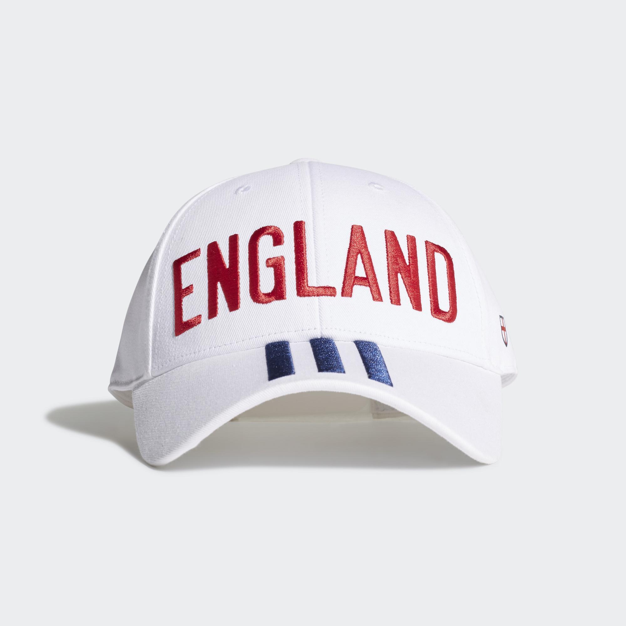 英格蘭隊 棒球帽
