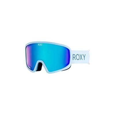 Roxy Feenity - Ski/Snowboard Goggles for Women - Ski/Snowboard Goggles - Women 並行輸入品
