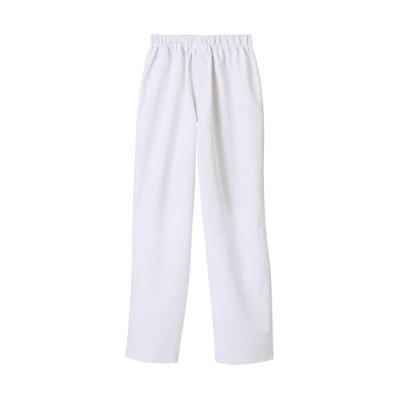 MONTBLANC RS7501 パンツ(裾インナー付)(男女兼用) 【業務用】コック服