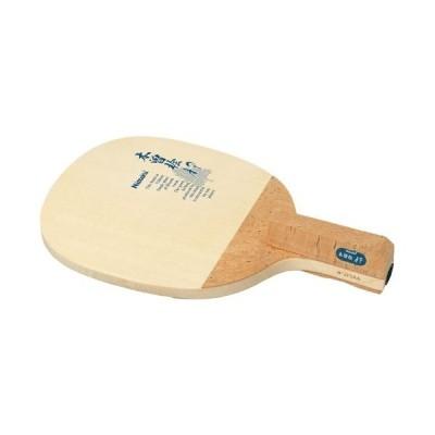 ニッタク(Nittaku) 卓球 ラケット Pラケット AP ペンホルダー (日本式) 木材 NE-6605