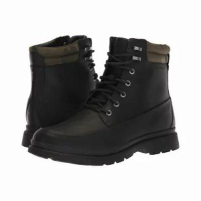 スペリー ブーツ Watertown 6 Boot Black