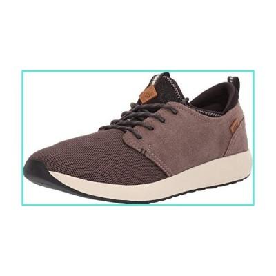 【新品】Reef Men's Low-Top Sneakers, Brown Bungee Une, 9 UK(並行輸入品)