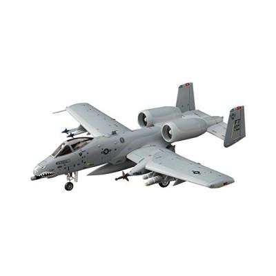 ハセガワ 1/72 アメリカ空軍 A-10C サンダーボルトII プラモデル E43