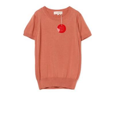 "B:MING by BEAMS / ""BBB"" ハイゲージ クルーネック 半袖Tシャツ"