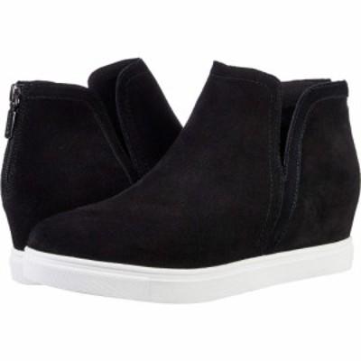 ブロンド Blondo レディース スニーカー シューズ・靴 Genna Waterproof Sneaker Black Suede