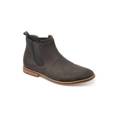 ジュルネ コレクション メンズ ブーツ・レインブーツ シューズ Marshall Chelsea Boots