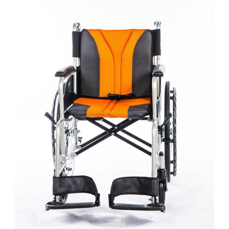 【免運送好禮】均佳 JW-150 鋁合金輪椅..便利型