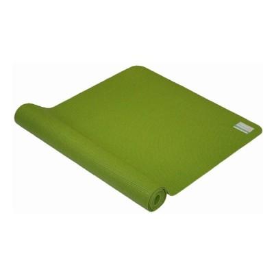 ヨガマット NatuRani 体を守るヨガマット 3mm グリーン