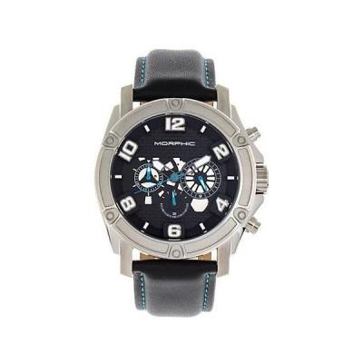 メンズ アクセサリー 時計 Morphic Men's M73 Series Watch