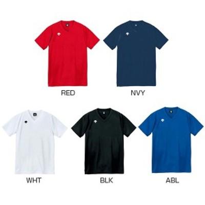 【送料無料】 デサント DESCENTE メンズ バレーボールウェア ゲームシャツ DSS-4321