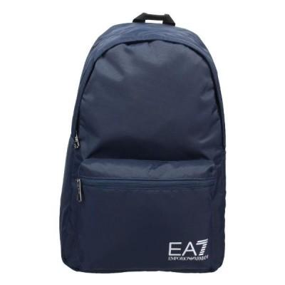 エンポリオアルマーニ バックパック メンズ EMPORIO ARMANI ネイビー 275659 CC731 02836 DARK BLUE