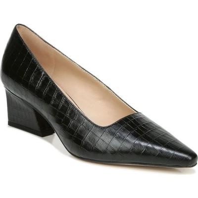 フランコサルト Franco Sarto レディース パンプス シューズ・靴 Samira Pumps Black Crocco Leather