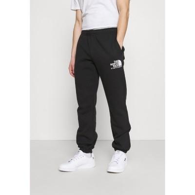 ノースフェイス カジュアルパンツ メンズ ボトムス COORDINATES PANT - Tracksuit bottoms - black