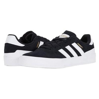 アディダススケートボーディング Busenitz Vulc II メンズ スニーカー 靴 シューズ Core Black/Footwear White/Gum 4