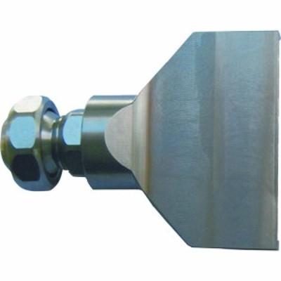 ヒルトライン フレアノズル ストレートジェット 幅58×厚み2.0 (1個) 品番:2DU-SL-65-GS