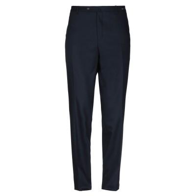 PT Torino パンツ ブルー 60 バージンウール 98% / ポリウレタン 2% パンツ