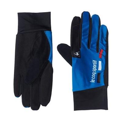 [ルコックスポルティフ] グローブ 手袋 QCAMGD02 コーンブルー 日本 L (日本サイズL相当)
