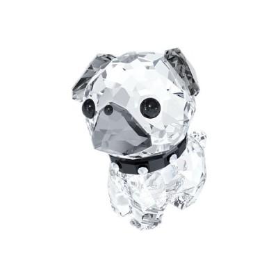スワロフスキー Swarovski 『Puppy ? Roxy(パグ)』 5063333