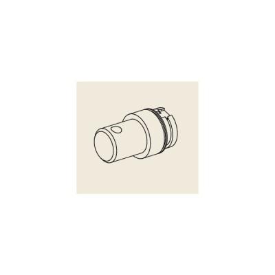 給湯器部材 パロマ 【AGDX-1】(10-40266) オプション部品 圧力検査冶具(BSAWD、BSAWDS、BMZAWS用)