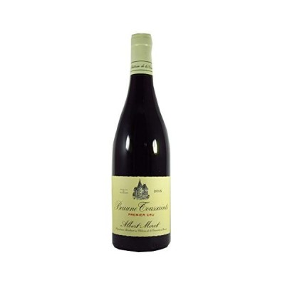【2016】アルベール・モロ ボーヌ プルミエ クリュ トゥーサン 750ml [ 2016 赤ワイン ミディアムボディ フランス ]