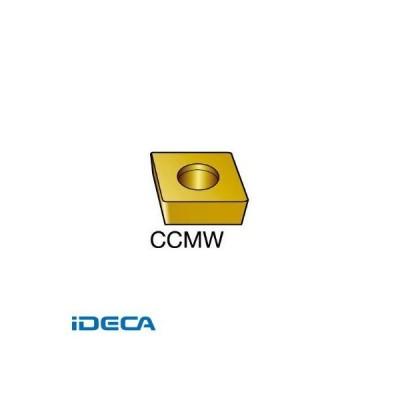 CM66961 【5個入】 コロターン107 旋削用ダイヤモンドポジ・チップ CD10【キャンセル不可】ポイント10倍