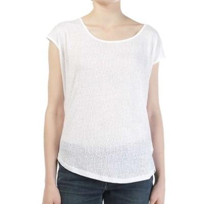 プラーナ Prana レディース Tシャツ トップス Tandi Top White