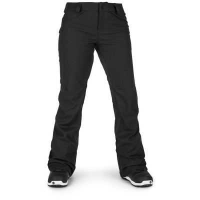 ボルコム レディース カジュアルパンツ ボトムス Volcom Species Stretch Pants - Women's