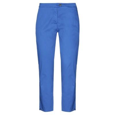 ウールリッチ WOOLRICH パンツ ブライトブルー 26 コットン 98% / ポリウレタン 2% パンツ