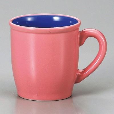 (業務用・マグカップ)新ピンクマグ[74011-308](入数:5)